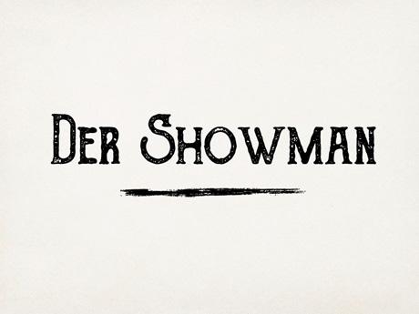 Der Showman