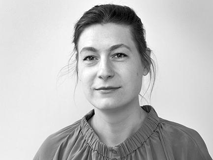Angelina Dalinger, Portrait