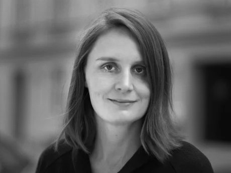 Bettina Blümner, Portrait
