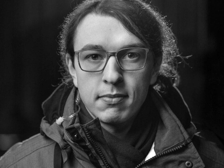 Nicolas Kronauer, Portrait