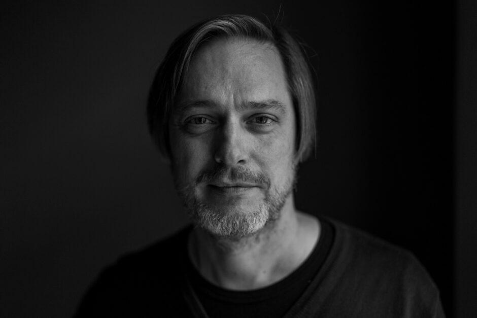 Willem Droste, Portrait