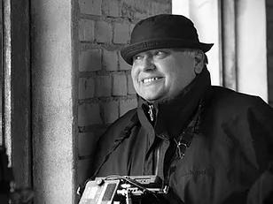 Zoran Bihac Portrait